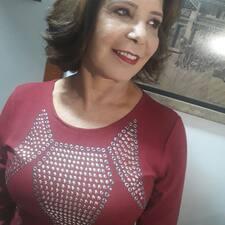 Maria Dilza User Profile