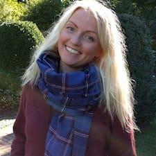 Profil Pengguna Tiril Kristine