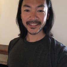 Mike B. T. User Profile