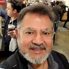 Lorenzo User Profile