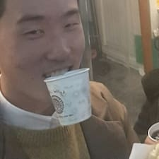 Profil utilisateur de 동혁