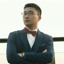 Profilo utente di 阳光