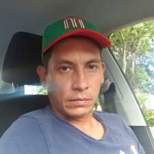 Carlos David Brugerprofil