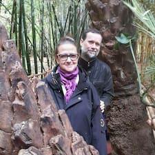 Fabienne & Alain - Uživatelský profil