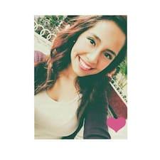 Profil utilisateur de Jennifer Elena