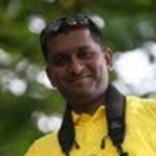 Profil utilisateur de Anjelo Dilranjan