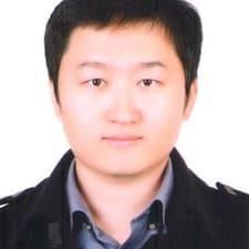 Profilo utente di Sunghyun