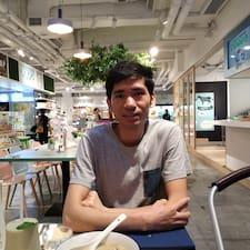 Profil korisnika 炼峰