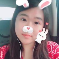 Profil Pengguna 颖