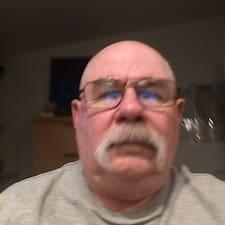 Bill felhasználói profilja