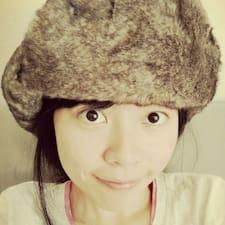 Perfil do utilizador de Weiwei