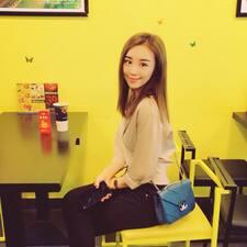嘉琳 User Profile