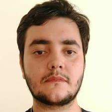 Cristopher - Profil Użytkownika