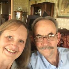 Profil korisnika Susan & Mick
