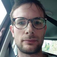 Ambroise - Uživatelský profil