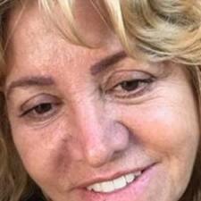 Regina Lucia felhasználói profilja