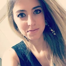 Maria Claudia的用戶個人資料