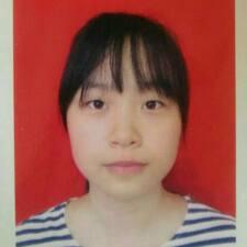 Profil Pengguna 杨美