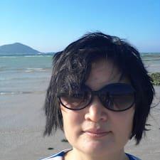 Profil korisnika 진선