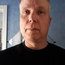 Profil utilisateur de Håkan