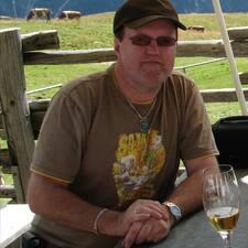 Profil Pengguna Rainer