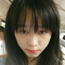 Perfil do utilizador de 向丽
