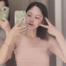 渺渺兮予怀 - Uživatelský profil