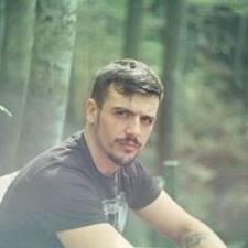 Profil utilisateur de Ivica