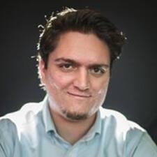 Profil utilisateur de Devon