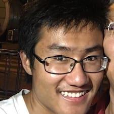 Profil korisnika 文晖