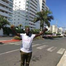 Gbenakpon Olivier felhasználói profilja