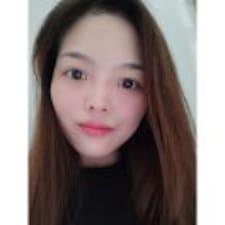 Профиль пользователя Jiasin 稼馨
