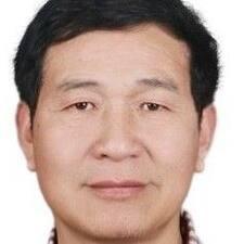 仲维 felhasználói profilja