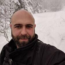 Profil korisnika Zak
