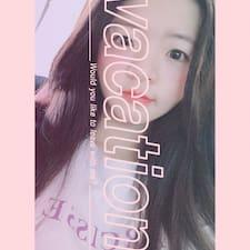 俞瑾 felhasználói profilja