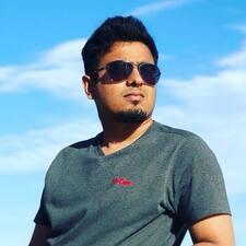 โพรไฟล์ผู้ใช้ Arun