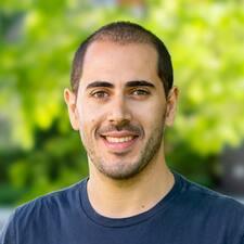 Mahdi User Profile