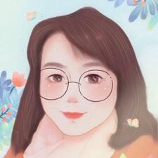 Perfil de usuario de Yijia