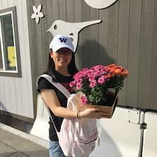 Profil korisnika Xingyun