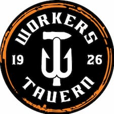 Workers User Profile