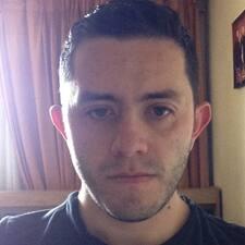 Oskar Leonardo felhasználói profilja
