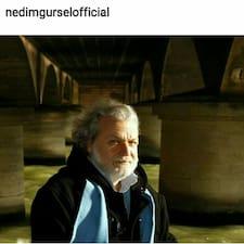 Nedim - Uživatelský profil