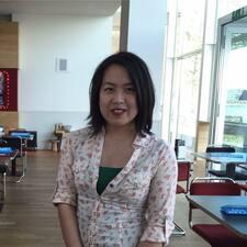 Profil Pengguna Pui Kwan