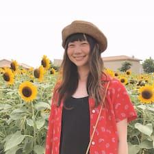 Perfil de usuario de Sayaka