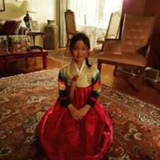 Nutzerprofil von Jaemin