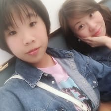 Profil Pengguna 颖涛