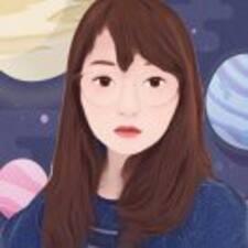 Профиль пользователя Qiong