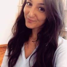 Profil utilisateur de Marella