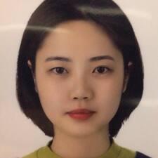 Profil korisnika 슬아