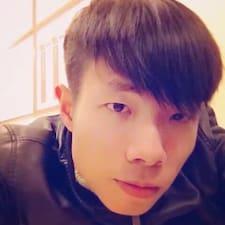 Профиль пользователя Jincheng